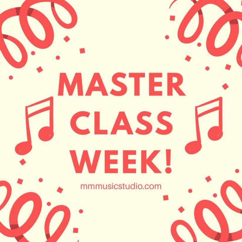 master-class-week