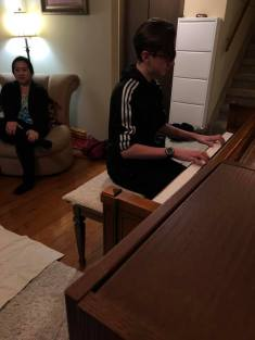 february mini recital 3